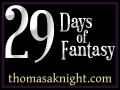 29 Days of Fantasy